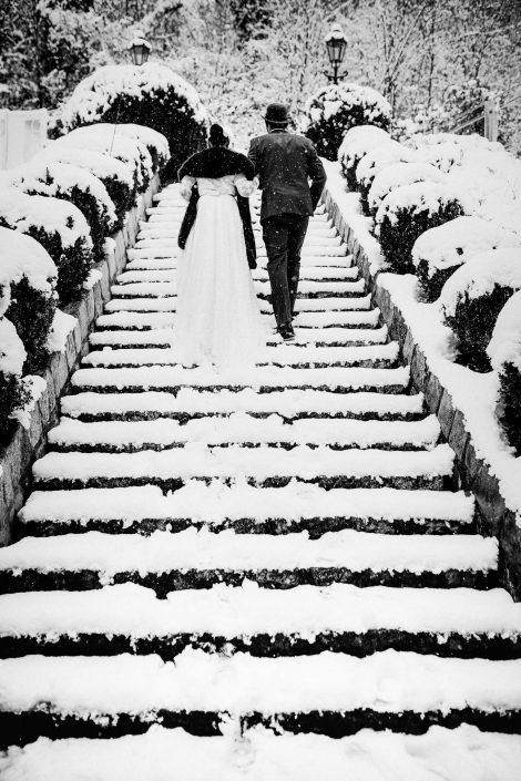 Winterhochzeit Graz Steiermark